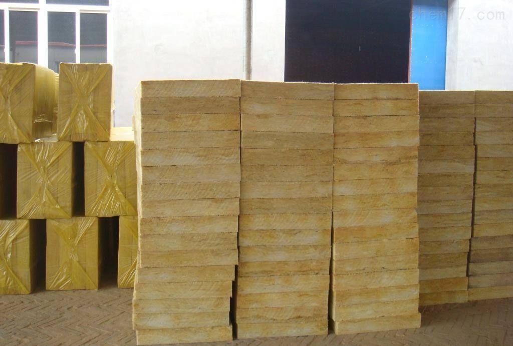 外墙岩棉板